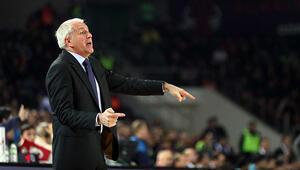 Zejko Obradovic: Şimdi finale hazırlanma zamanı