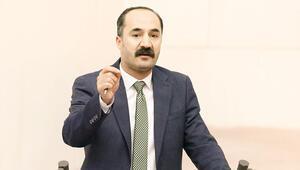 PKK'ya 'silahlı muhalefet' dedi, Meclis karıştı