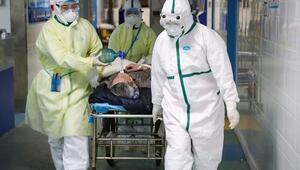 Mısırda ilk kez coronavirüs vakası tespit edildi
