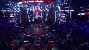 O Ses Türkiye finale kimler kaldı O Ses Türkiye finalistleri açıklandı