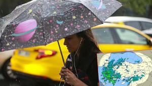 Son dakika haberler: Meteorolojiden uyarı geldi... Dışarı çıkacaklar dikkat