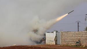 AP fotoğrafı dünyaya geçti Türk ordusu böyle vurdu