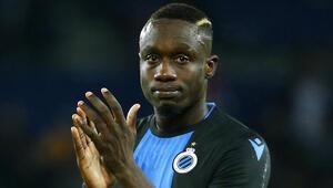 Belçikadan Mbaye Diagne için şok sözler Son dakika Galatasaray haberleri