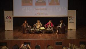Yasalar Uygulansın Kadınlar Yaşasın paneli düzenlendi