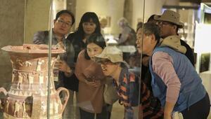 Komisyon Başkanı Taş'tan dikkat çeken 'müze' tespiti