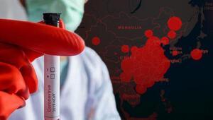 Son dakika haberler... Ve korkulan oldu Avrupada korona virüs kaynaklı ilk ölüm