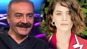 Yılmaz Erdoğandan Belçim Bilgine şiir