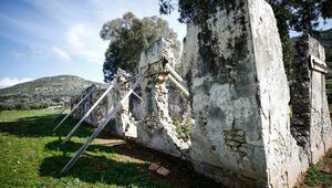 Osmanlının ilk telsiz telgraf istasyonu müze olacak