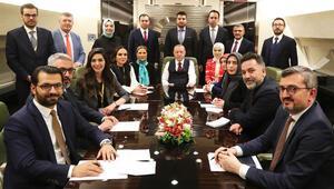 Son dakika haberler... Cumhurbaşkanı Erdoğandan flaş açıklamalar