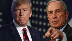 ABD basınında flaş iddia Trumpa dişli rakip