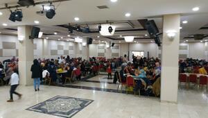 Keçiören'de bin veliyi buluşturan etkinlik