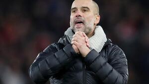 Manchester Citye bir şok daha Küme düşürülebilir