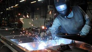 Türkiye sanayi üretiminde Avrupayı solladı