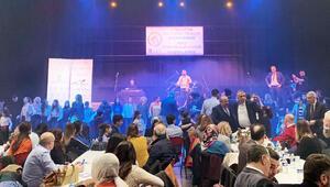 Paris'te 'Trabzonlular Gecesi' düzenlendi