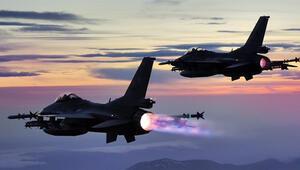 Son dakika... MSB açıkladı: Kuzey Irakta saldırı hazırlığındaki 8 terörist etkisiz hale getirildi