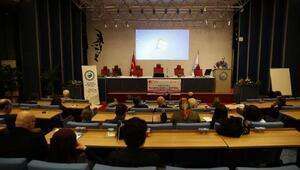 Büyükşehir Belediyesinde Sağlık Turizmi toplantısı
