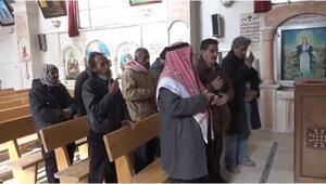MSB: Barış Pınarı bölgesinde halk ibadetini özgürce yapıyor