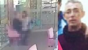 İzmir'de iğrenç olay Pastane çalışanı tutuklandı