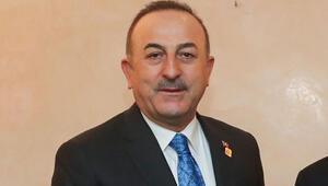 Son dakika haberler... Bakan Çavuşoğlu: Lavrova İdlibde saldırganlığın durması gerektiğini söyledik