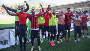Alanyaspor 0-1 Gençlerbirliği | Maçın özeti