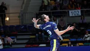Fenerbahçe HDI Sigorta 2-3 Spor Toto