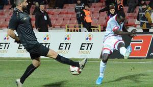 Ekol Hastanesi Balıkesirspor 0-5 İstanbulspor