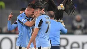 Lazio 2-1 Inter