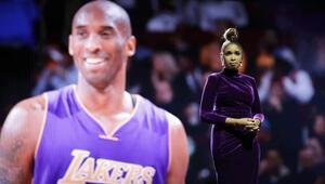 NBA All-Star 2020 maçını LeBron Jamesin takımı kazandı Kobe Bryant damgası...
