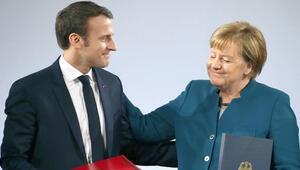 Avrupa, dünyadaki yeni rolünü arıyor