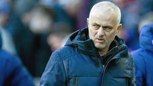 Mourinho: Saçlarımı berber çok kötü kesti