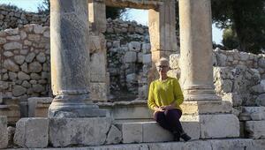 Pataraya adanan bir ömür: Havva İşkan Işık