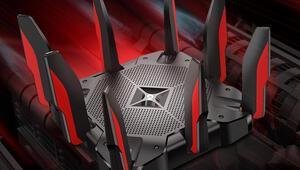 TP-Linkin WiFi 6lı oyun routerı Türkiyede satışa çıktı