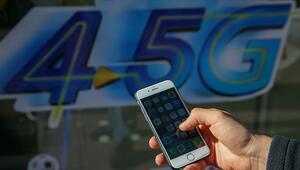 4,5Gde ses internet üzerinden verilecek, iletişim güçlenecek