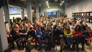 Bursa'da düzenlenen konferansta tarihin'Göbeklitepe' konuşuldu