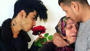 Ares Özdemirin beyin ölümü gerçekleşmişti Anneden göz yaşartan sözler