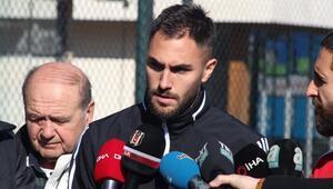 Beşiktaşta Victor Ruiz depremi Detaylar ortaya çıktı...