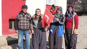 Avrupa Şampiyonu Süleyman Karadenizin evinde büyük gurur