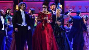 SAMDOB, Yarasa operetini sahneleyecek