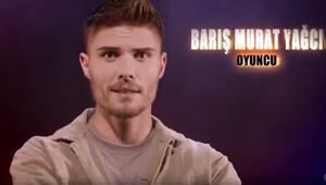 Barış Murat Yağcı kimdir, kaç yaşında Survivor Barış Murat Yağcı hangi dizilerde yer aldı