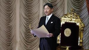 Japonyada korona virüsü endişesi büyüyor İmparator Naruhitonun doğum günü töreni iptal edildi