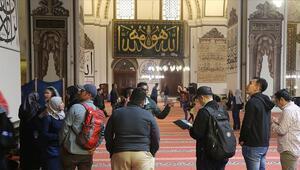 Osmanlının ilk payitahtına gelen yabancı turistlerin dörtte biri Kuveyt ve Suudi Arabistandan