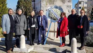 Türk Hava Kurumunun 95inci yılı kutlanıyor