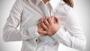Kalp çarpıntısı deyip geçmeyin, hastalık habercisi olabilir