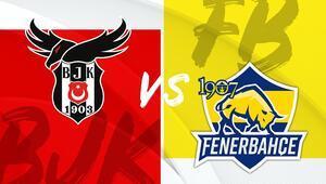 Espor derbisinde zafer Beşiktaş'ın