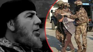 Son dakika haberler... Terör örgütü DEAŞın infazcısı Abu Taki Al Shamy yakalandı