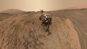 Marsın oluşumuna dair tüm teoriler değişebilir