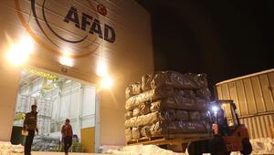 Elazığdaki depremzedeler için ne kadar yardım toplandı AFAD açıkladı
