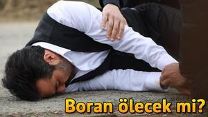 Eşkıya Dünyaya Hükümdar Olmazın yeni bölüm fragmanı yayınlandı Boran ölecek mi