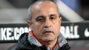 Adanaspor Teknik Direktörü Eyüp Arın: Üzgünüz