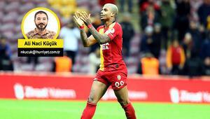Galatasarayda Lemina sakatlandı, Fenerbahçe maçı planları değişti